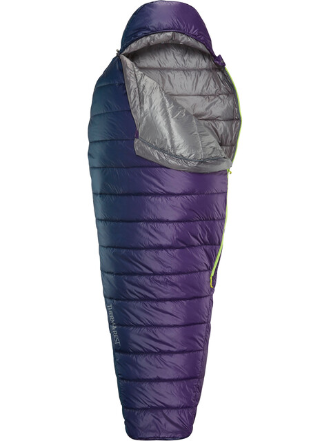 Therm-a-Rest Space Cowboy 45 Sleeping Bag Regular Galactic